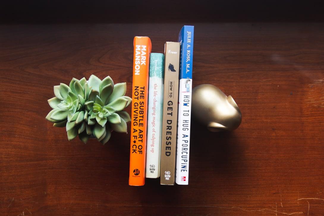 Self Help Books
