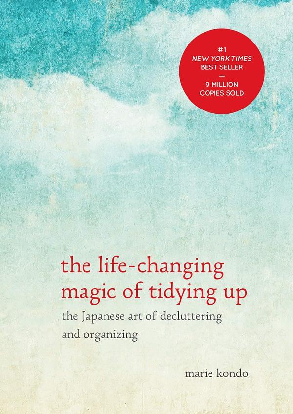 Life changing magic