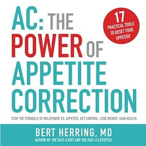 The Power of Appetite Correction
