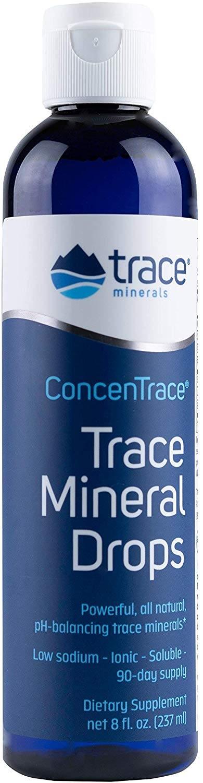 Trace Mineral Drops