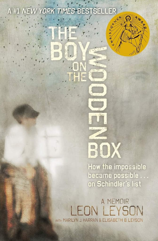 The Boy of the Wooden Box